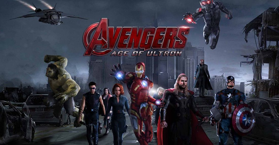 Mira el trailer de The Avengers: Age of ultron