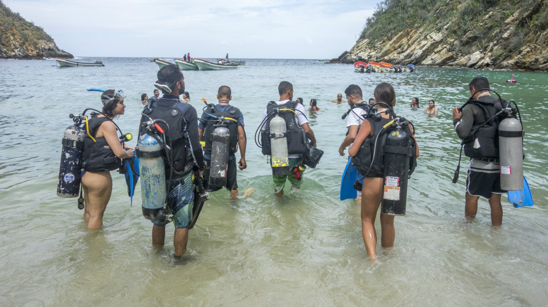 Buceo 5