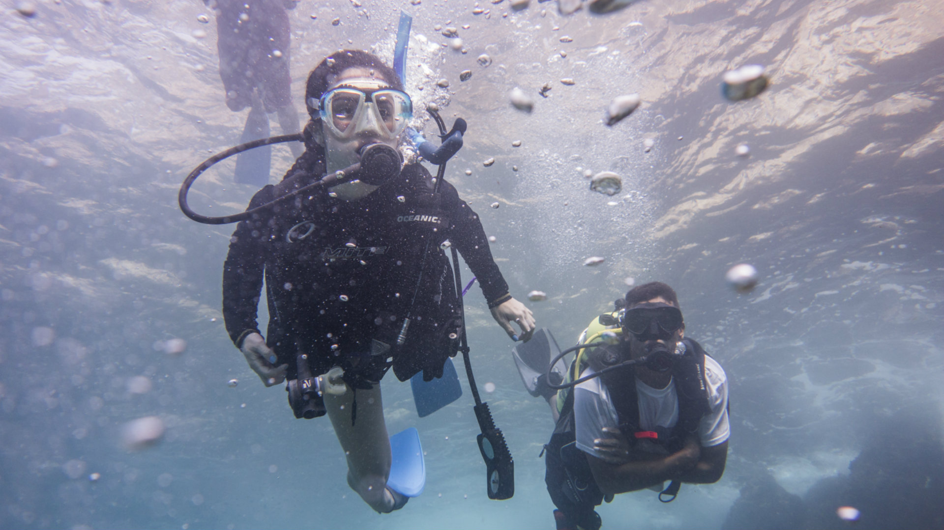 Buceo 9