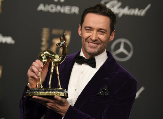 Hugh Jackman cita a Mandela como ejemplo para tratar abuso sexual en Hollywood