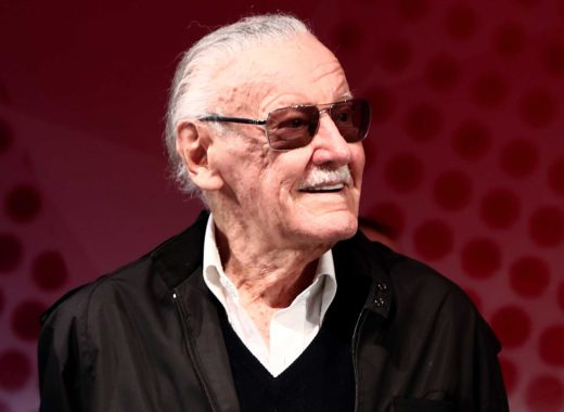 Stan Lee, el reinventor del cómic
