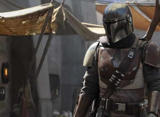 """The Mandalorian"", serie basada en Star Wars, tendrá segunda temporada"
