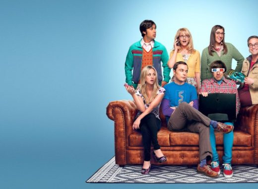 "Warner adquiere ""The Big Bang Theory"" para su servicio streaming"