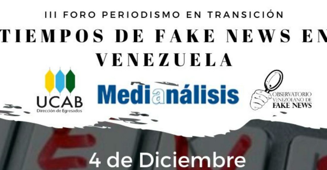 OVFN ofrecerá antídoto anti fake news