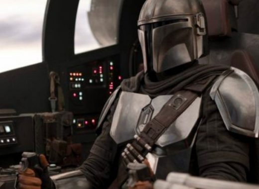 """The Mandalorian"" es la mayor apuesta de Disney+"