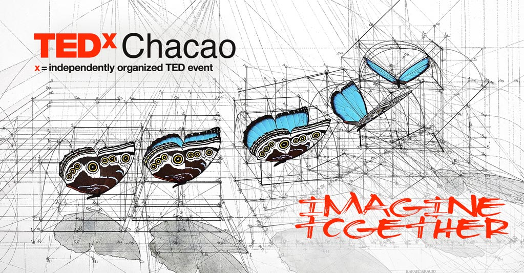 TEDxChacao presenta Imagine Together