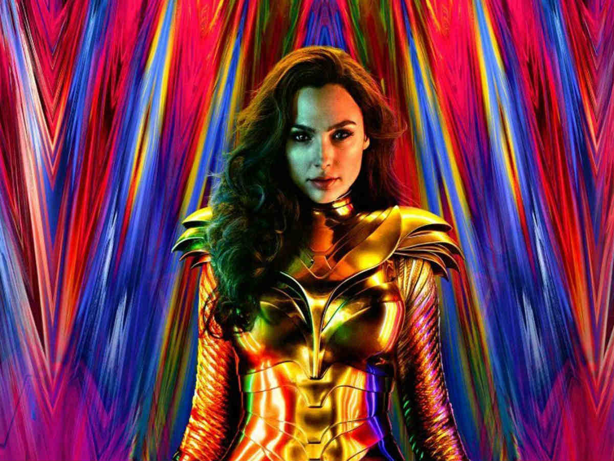 Wonder Woman WW84. Archivo