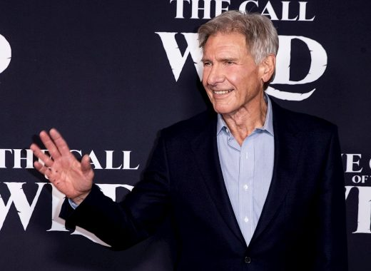 "Harrison Ford regresa a Hollywood con ""The Call of the Wild"""