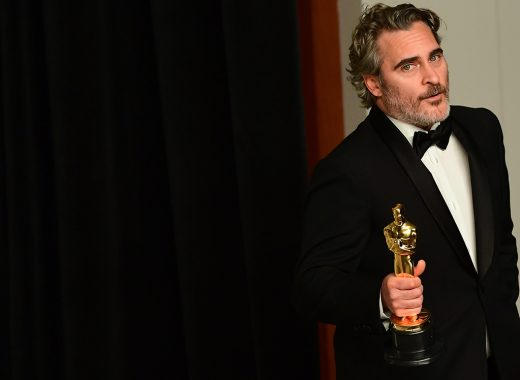 Joaquin Phoenix, el antihéroe de Hollywood