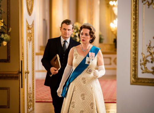 "Netflix estrenará la cuarta temporada de ""The Crown"""