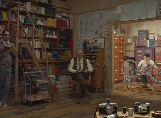 """Wes Anderson regresa con """"The French Dispatch"""""""
