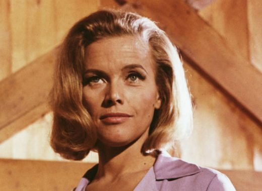La exchica Bond Honor Blackman fallece a los 94 años