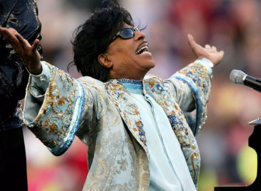 Little Richard, pionero del rock and roll, muere a sus 87 años