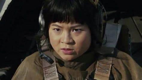 rose tico star wars