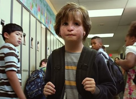 Wonder: el bullying made in Hollywood que rescató Netflix