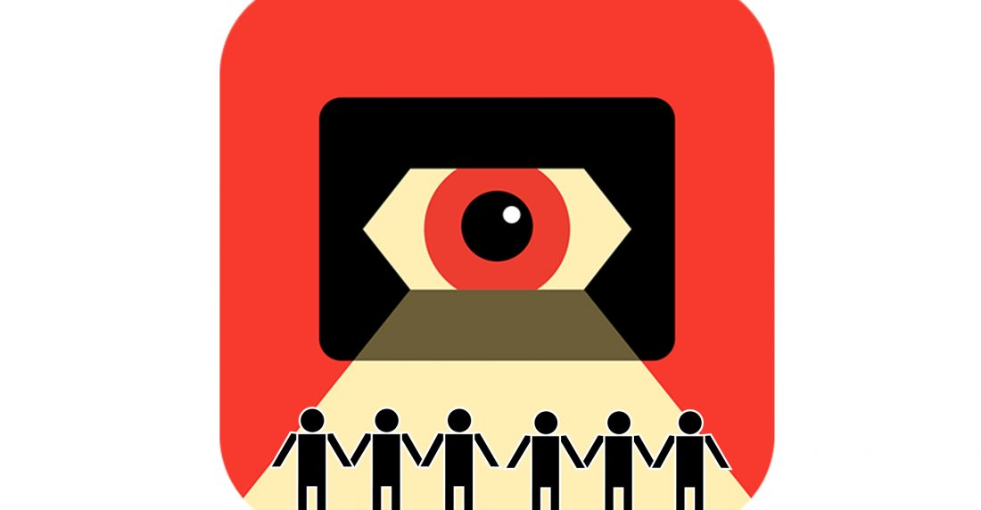 "The Social Dilemma: ""Big Brother is watching you"""