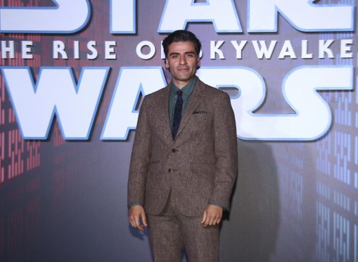 """Moon Knight"": Oscar Isaac deja Star Wars y se muda a Marvel"