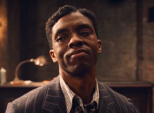 """Ma Rainey's Black Bottom"", el último blues de Chadwick Boseman"