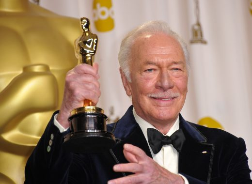 Christopher Plummer, el actor impecable que llevó Broadway a Hollywood