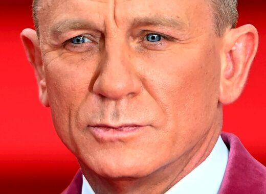 Goodbye, Mister Bond, is No time to die